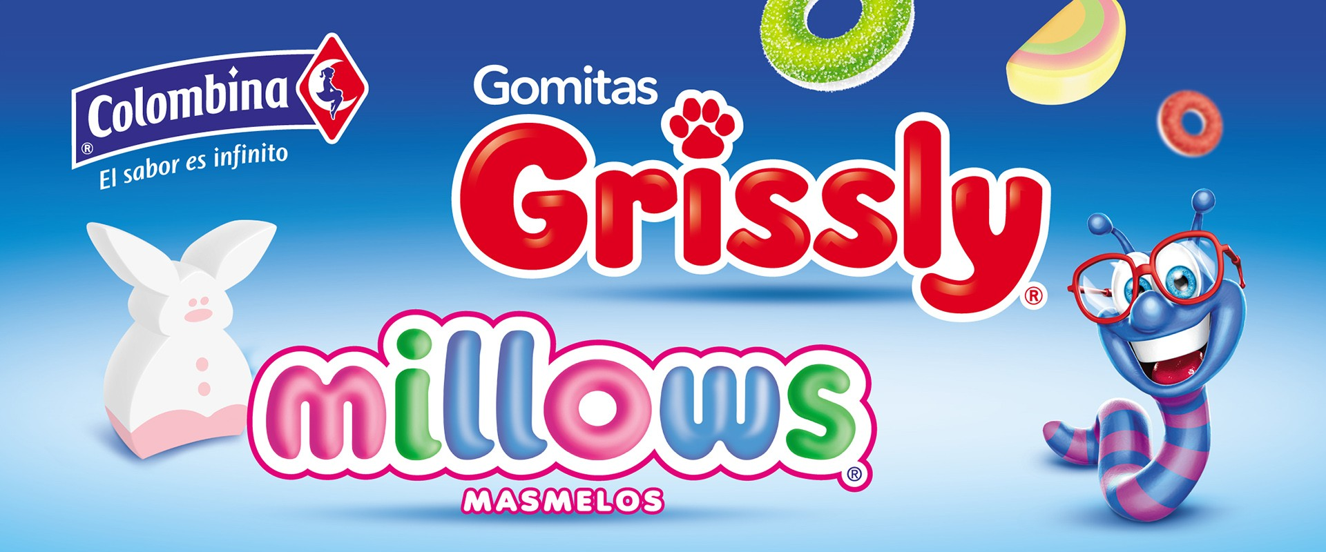 Millows Grissly